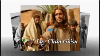 Dấn bước theo Ngài  - Thái Nguyên - CN 23 Thường niên C