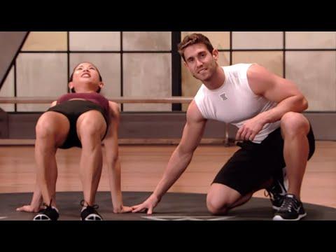 1-Hour Strength Workout | Level 2 w/ CJ Koegel