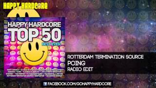 34 Rotterdam Termination Source - Poing (Radio Edit)