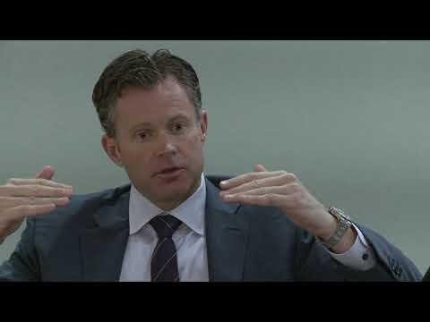 Lockheed Martin's Rob Smith talks C4ISR with Breaking Defense editor Colin Clark