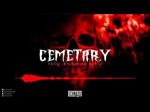 "[FREE] Instrumental Rap Trap/Lourd   Piano Beat - ""CEMETARY""   Prod. by Topikk Beatz"