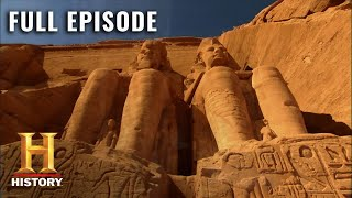 Discover the Secrets of Ancient Egypt | Engineering an Empire | Full Episode | History
