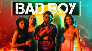 Bad Boy - Official Teaser | Chandan Shetty | Roadking