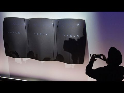 Tesla's Battery Marketing Strategy Is Brilliant: Patterson
