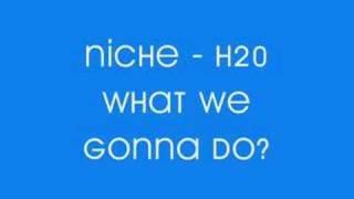 Niche - H20 - What We Gonna Do?/What