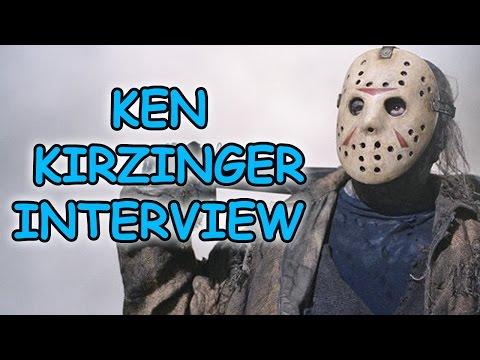 Ken Kirzinger Jason Voorhees  at Motor City Comic Con 2015
