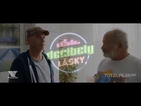 Decibely lásky (2016) HD ukázka Rudolf a Rudolf Hrušínský