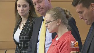 Woman Convicted In Fiance's Death Could Get $500,000 Insurance Payout