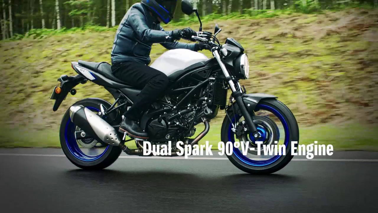 suzuki sv 650 youtube. Black Bedroom Furniture Sets. Home Design Ideas