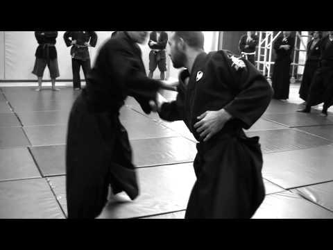 Dojo Haiku from the 5th Ninjutsu colloquium