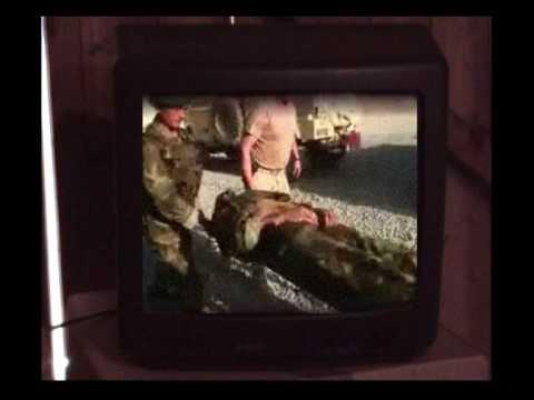 Rage Against The Machine - Beautiful World (Music Video)