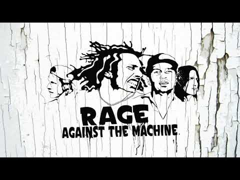 Rage Against The Machine Style #4! (NEW 2017)