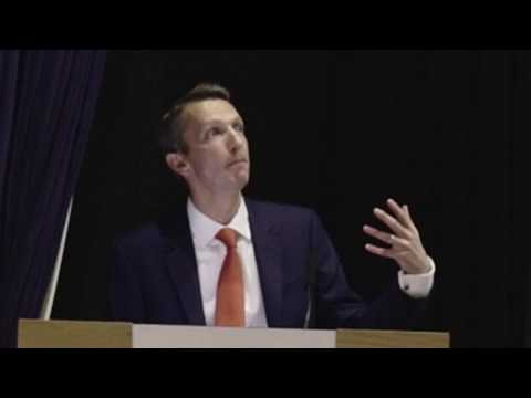 Bank of England Chief Economist Andrew Haldane Speaks At Econocracy Book Launch