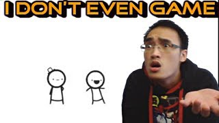 I Don't Even Game - JEU SANS BUT...WHAT THE FUCK! - Gameplay/Commentaire Français [FR]