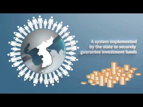 Korea Investment Immigration