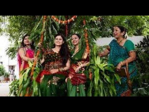 सुपरहिट भोजपुरी  -कजरी  सांग   2018  By    Full Album   Jukebox  Bhojpuri Rain Songs