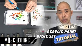 New Similar Books Like The New Acrylics: Complete Guide to the New Generation of Acrylic Paints