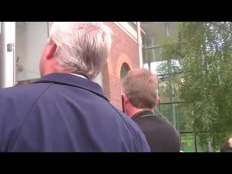 11-09-2011 08:00 heropening + vroegevogels radio