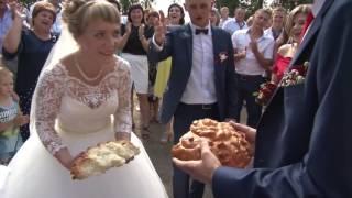 16.07.2016г. Свадьба Евгения и Ольги Сидоровых
