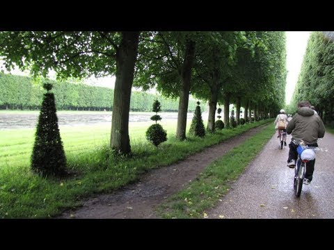 Paris - Versailles by Bike Day Tour
