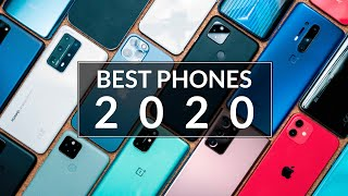 The Best Phones of 2020 are Affordable!