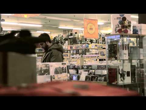 BUY. SELL. TRADE. - A Vinyl Records Documentary