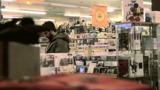 BUY. SELL. TRADE. - A Vinyl Records Documentary