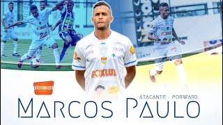 ⚽ MARCOS PAULO / ATACANTE / Marcos Paulo Carvalho Inez
