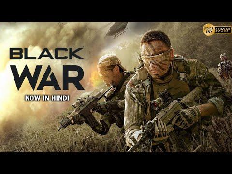 BLACK WAR | New Hollywood Movie In Hindi | Full Movie | 1080p |