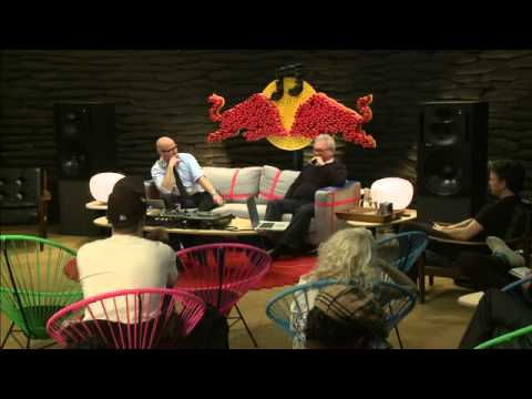 Trevor Horn discusses Owner of a Lonely Heart