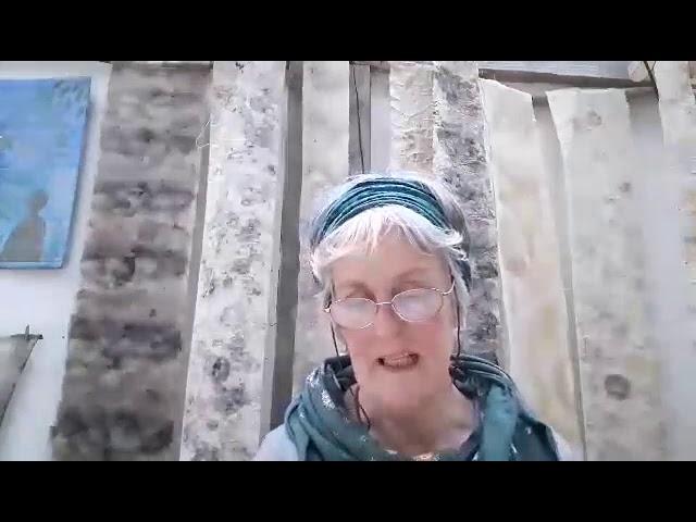 Fideo: Blodeugerdd 2020 - Morwen Brosschot