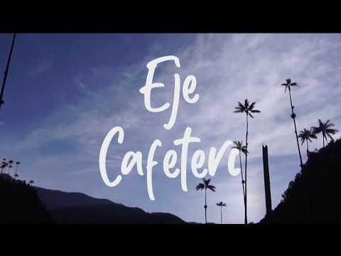 Descubre el Eje Cafetero