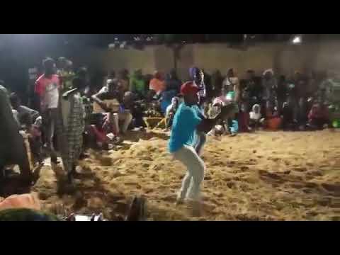 Download La culture sérére avec la danse du ngel à savourer c'est magnifique