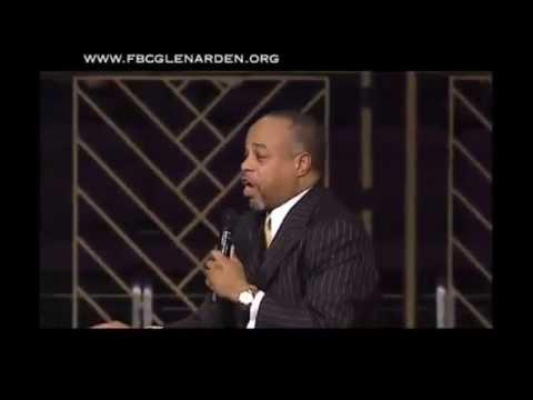"""Marks of a Good Leader"" Pastor John K. Jenkins Sr."