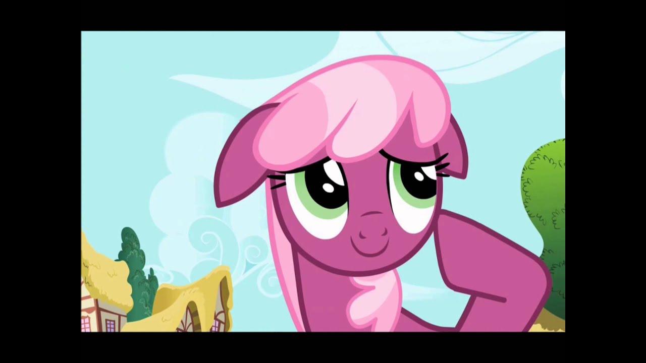 my little pony cheerilee tribute for mlpthefan23 youtube