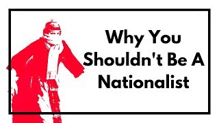 Why You Shouldn't Be A Nationalist | Mia Mulder