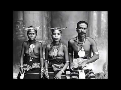 Timor-Ema Feto no Mane sira husi tempu uluk