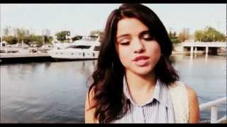 Selena Gomez - Who says you