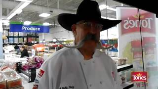 Ach Tones Spice Up America Featuring Weber Spices