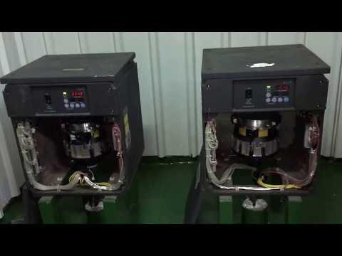 Yokogawa CMZ 900D dual Gyrocompass