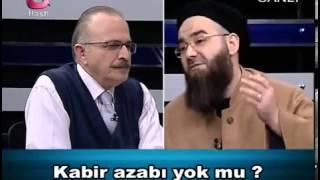 Cübbeli Ahmet Hoca - Kabir Azabı Delilleri