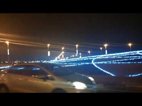 Jeddah globe roundabout