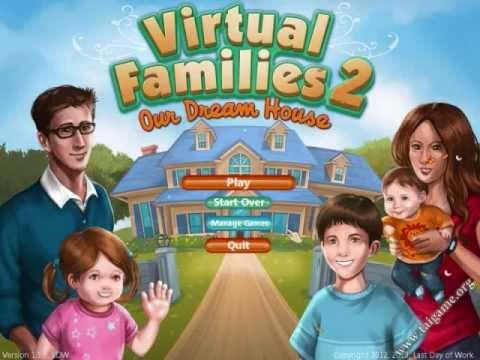 Virtual Families 2 - Music 2