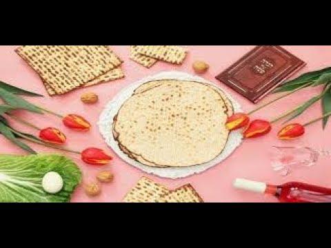 עוד בעיניני חג הפסח - הרב אילן ויצמן