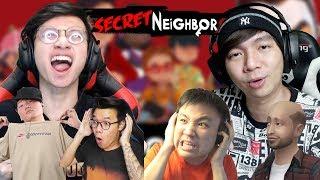 Penghianat Teman Bermunculan - Secret Neighbor Indonesia - Part 2