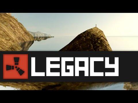 Why I miss Rust Legacy.