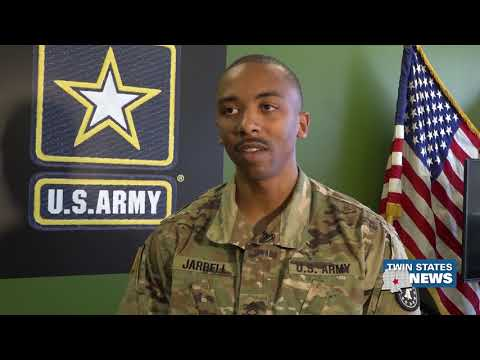Skilled to Work: July 29 - US Army