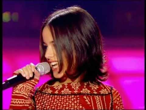 Alizée - Moi... Lolita Live (2003-03-08 - Tube D'un Jour - TF1)