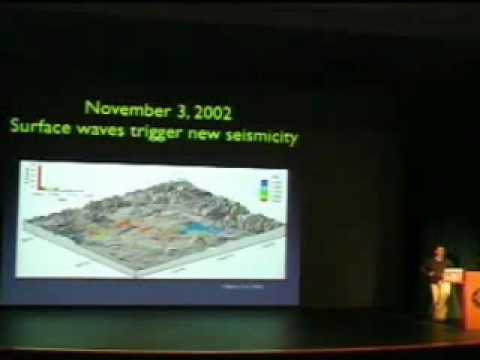Volcanic Hazards & Current Geological Activity at the Yellowstone Caldera