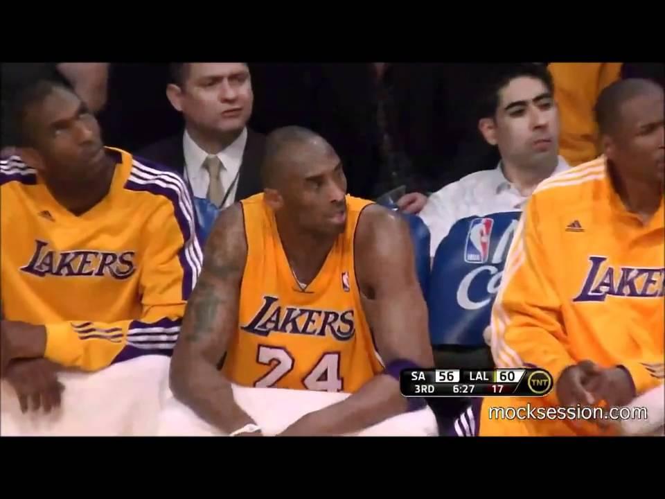 Kobe Bryant Fuck 64
